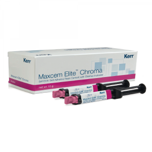 Maxcem Elite Chroma